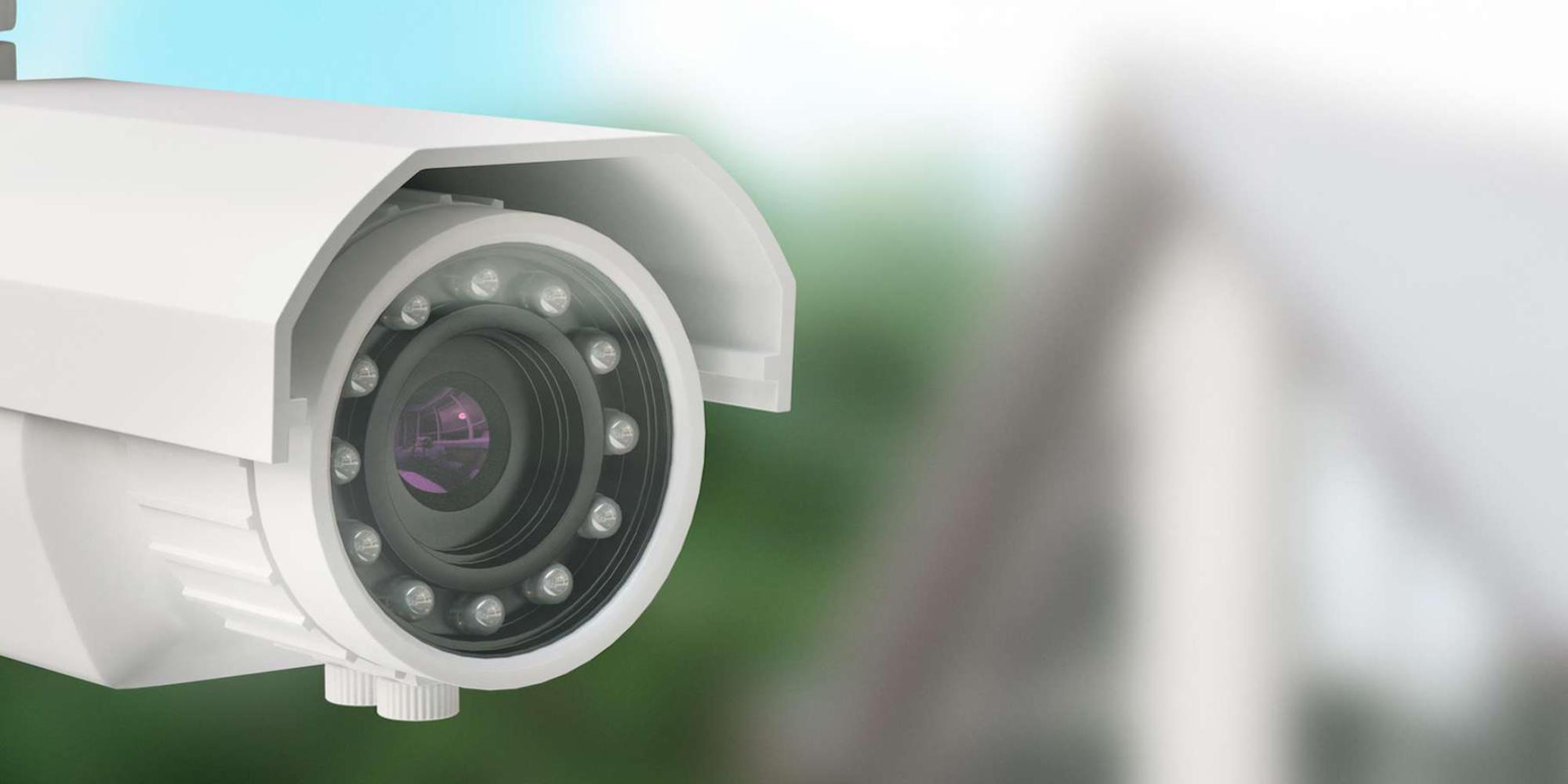 Comment bien choisir sa caméra de surveillance ?