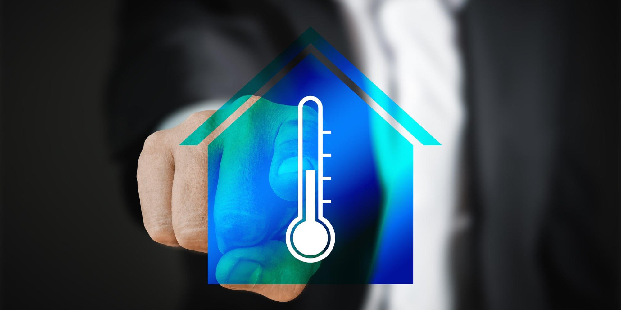 Comment contrôler son chauffage à distance en domotique