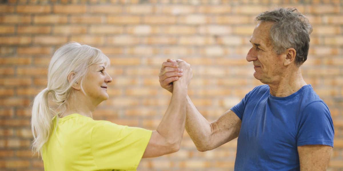 Les solutions de détection des chutes pour les personnes âgées
