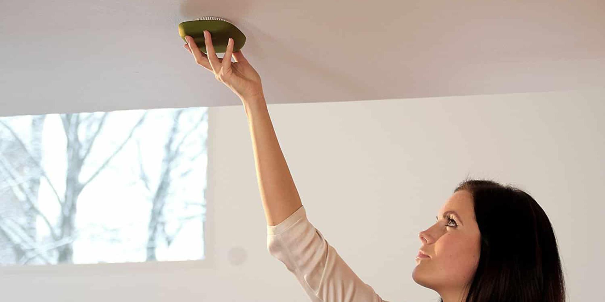 Pourquoi avoir un détecteur de fumée chez soi