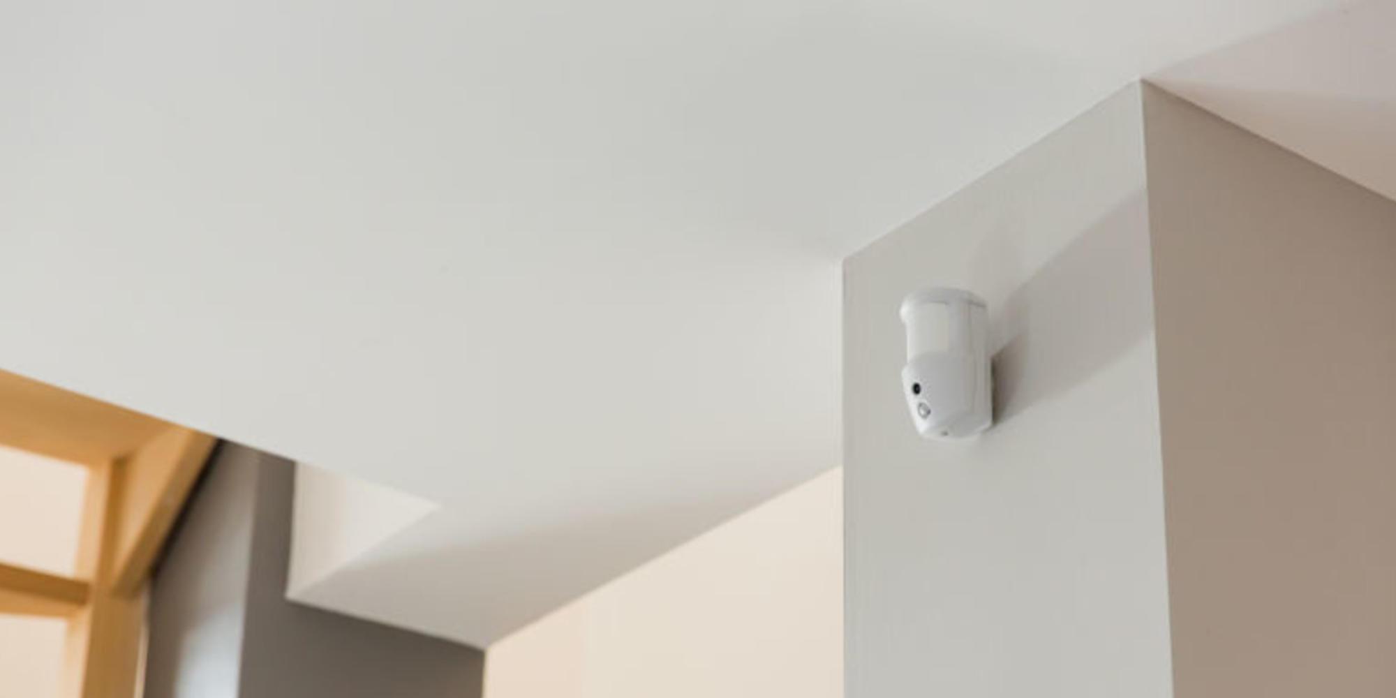 Comment fonctionne un détecteur de présence