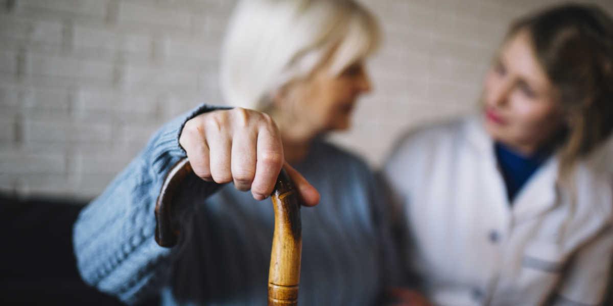 La domotique au service des personnes âgées