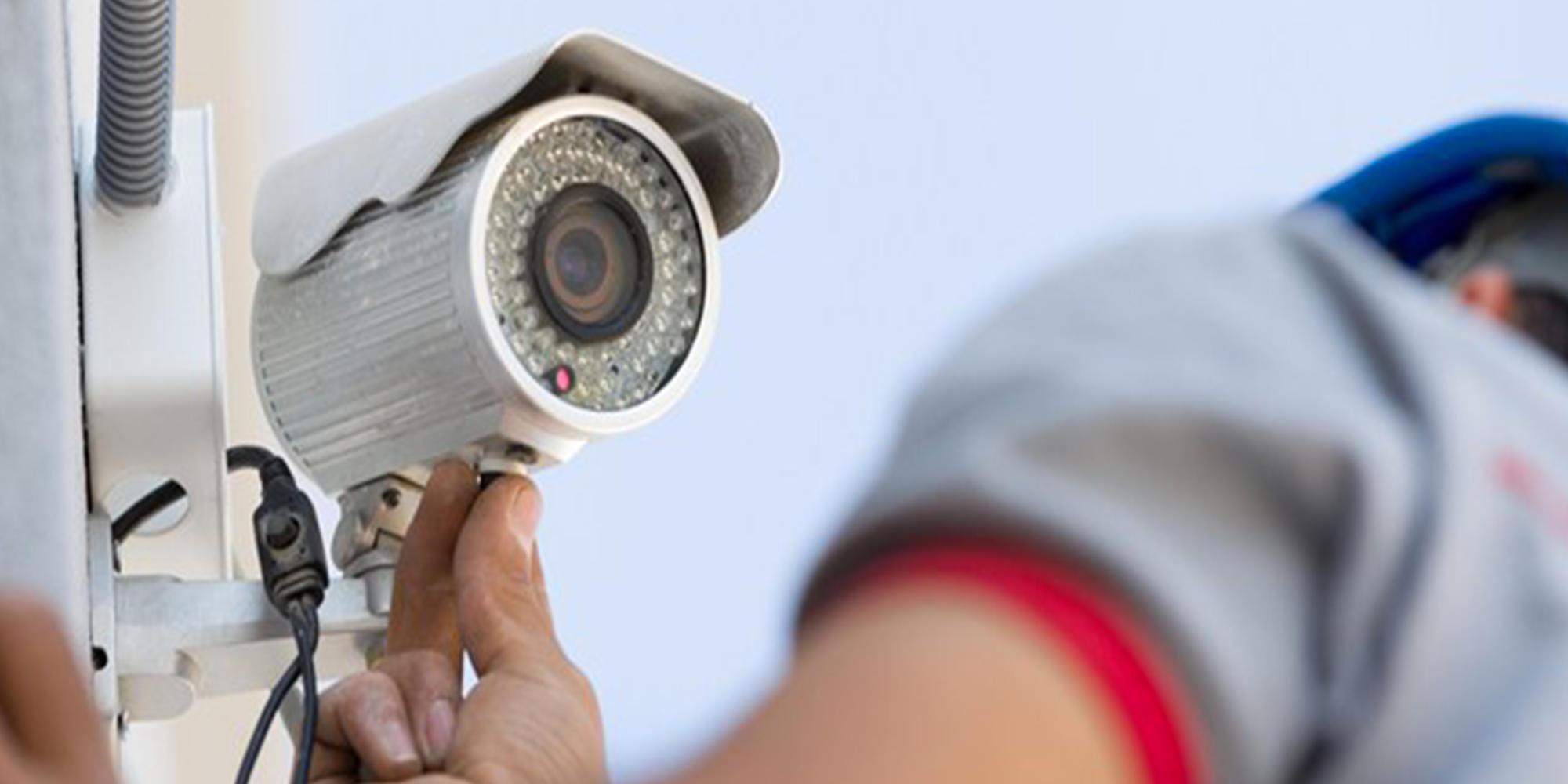 Où installer des caméras dans sa maison?