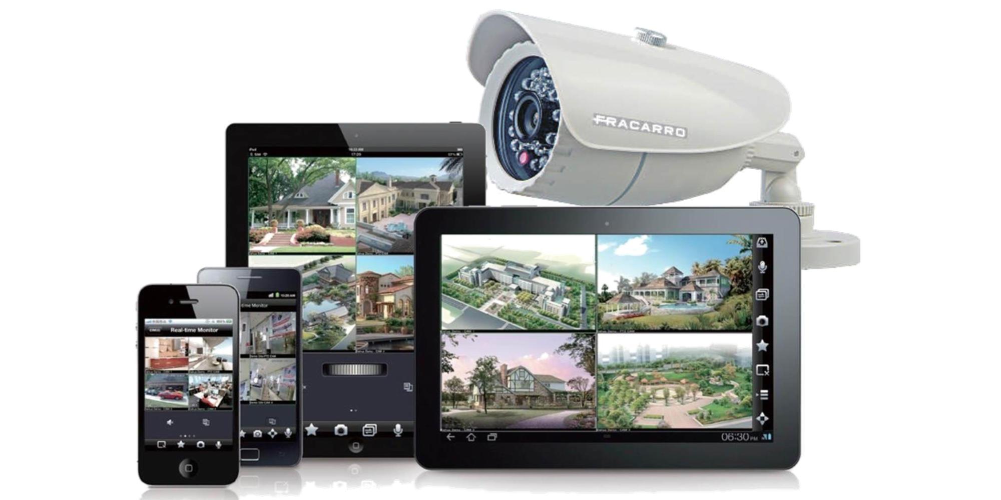 Comment choisir une caméra de surveillance wifi?
